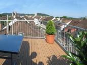 Harder Schreinerei Ag Winterthur Garten Terasse