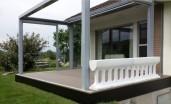 Harder Schreinerei AG Winterthur Akzent Terassen Boden