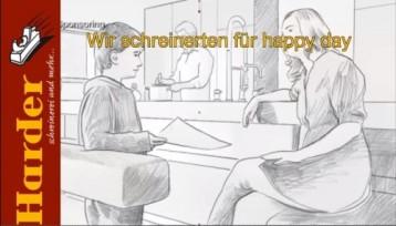 Video über den Umbau mit Happy Day