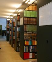 Harder Schreinerei Ag Winterthur Bibliothek