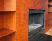 Harder Schreinerei Winterthur Büchergestell