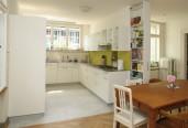 Schreinerei Küche aus Winterthur